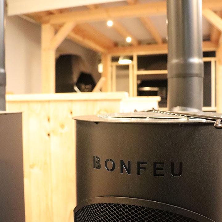 Ventana Showroom BBQ Barbecue en Haarden_0001_BonFeu Haarden